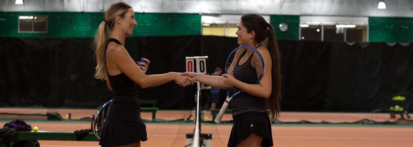 Cedar Springs Health Racquet & Sportsclub