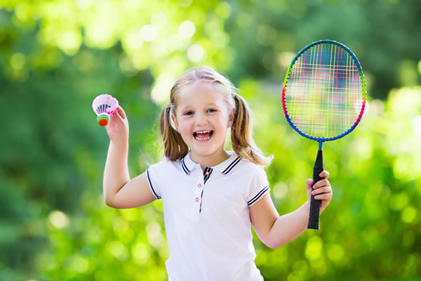 Kids Programs - PA/PD & Summer Camps